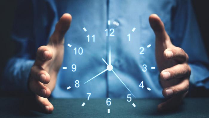 ¿Por qué no funcionan los sistemas para administrar nuestro tiempo?