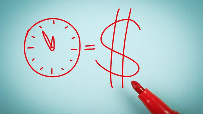 ¿En cuanto vendes una hora de tu tiempo?