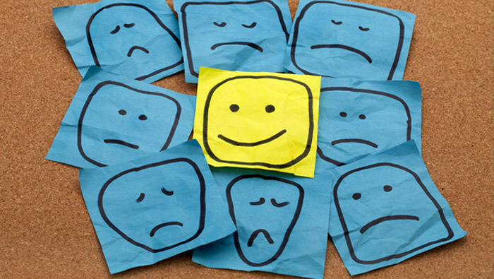 Cómo afecta el pesimismo nuestra salud