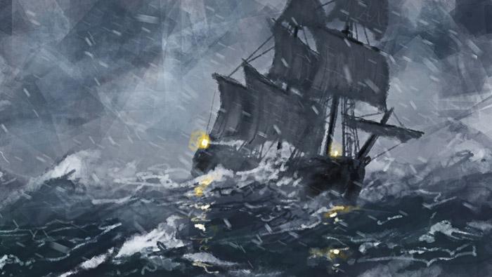 ¿Cómo navegar en medio de la tormenta?