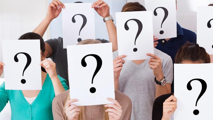 Cómo aprender a hacernos mejores preguntas